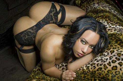 Ebony sexy pics
