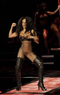Black Spice Girl