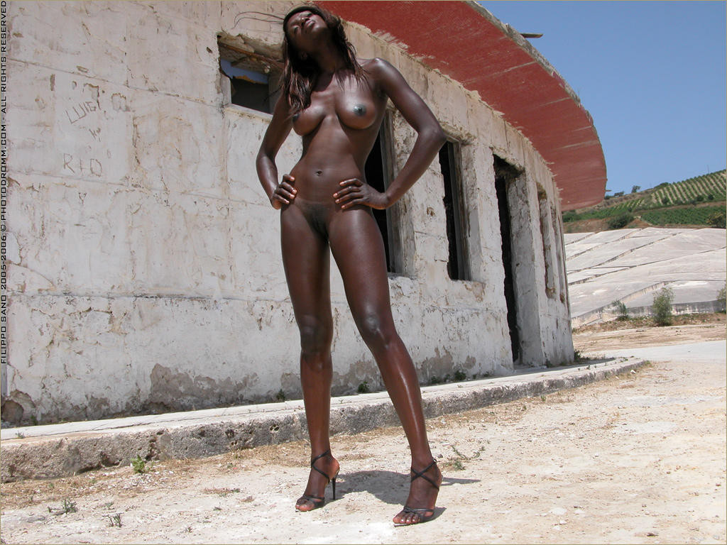 sexy girls from africa