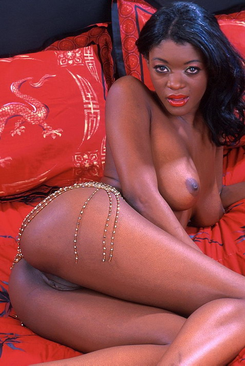 Ebony Nude Galleries 79