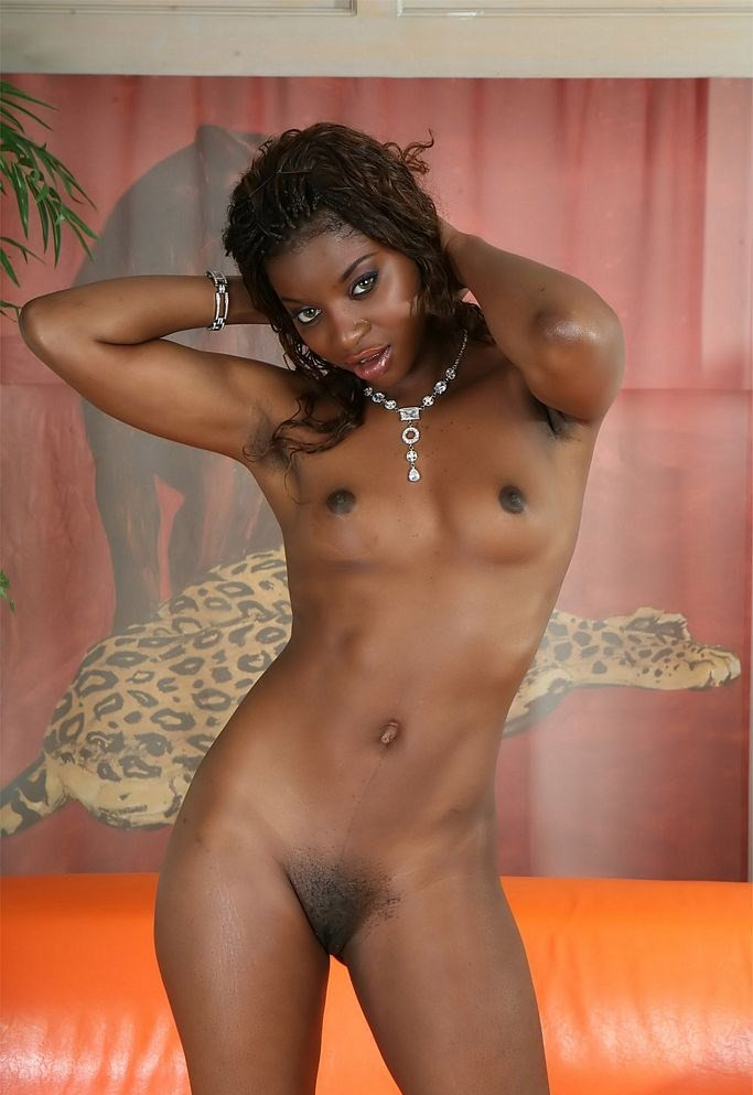 Nude African Black Ebony girls Porn XXX Photos