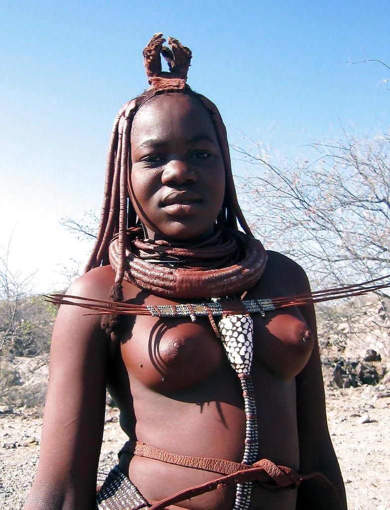African Ass Pussy 91