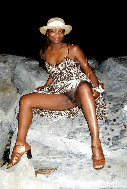 African pussy of black girls