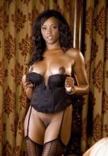 Black Model 4 U - Hot Black Babes