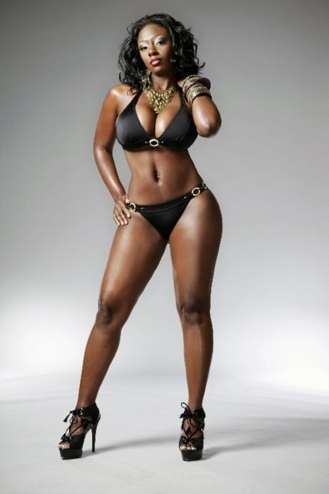 Sinful Black Babes - Hot Black Babes