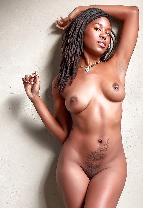 Touch of Black Goddess ... - Black African Girls